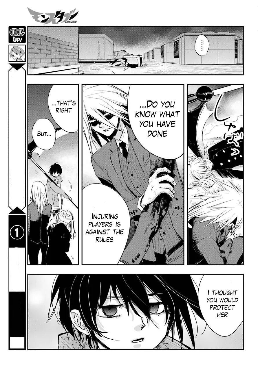 Monstaboo Chapter 12 page 31 - Mangakakalots.com