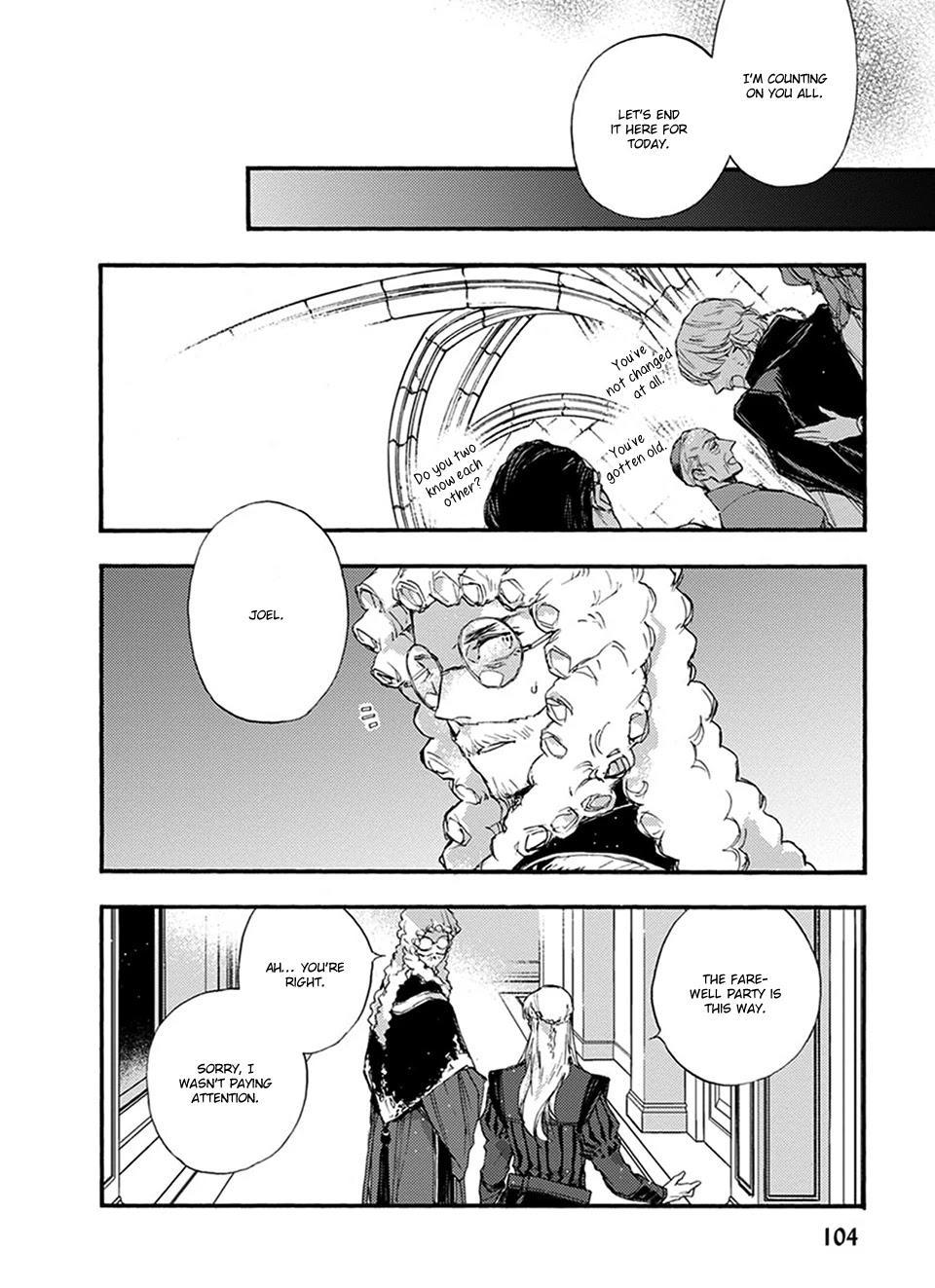 Barbarities Chapter 23 page 11 - Mangakakalots.com