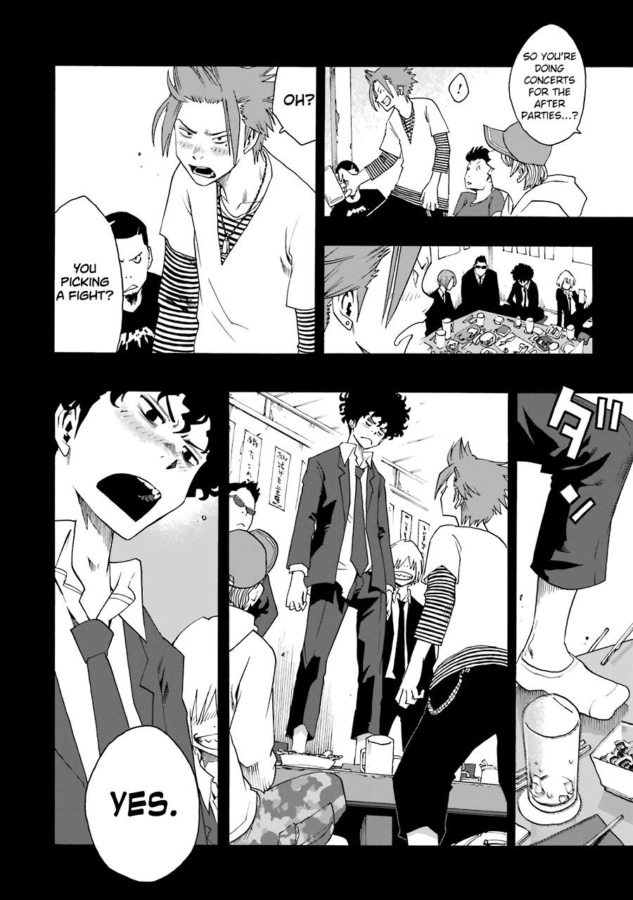 Shiori Experience - Jimi Na Watashi To Hen Na Oji-San Chapter 54: Spring, Summer, Autumn, Winter page 32 - Mangakakalots.com