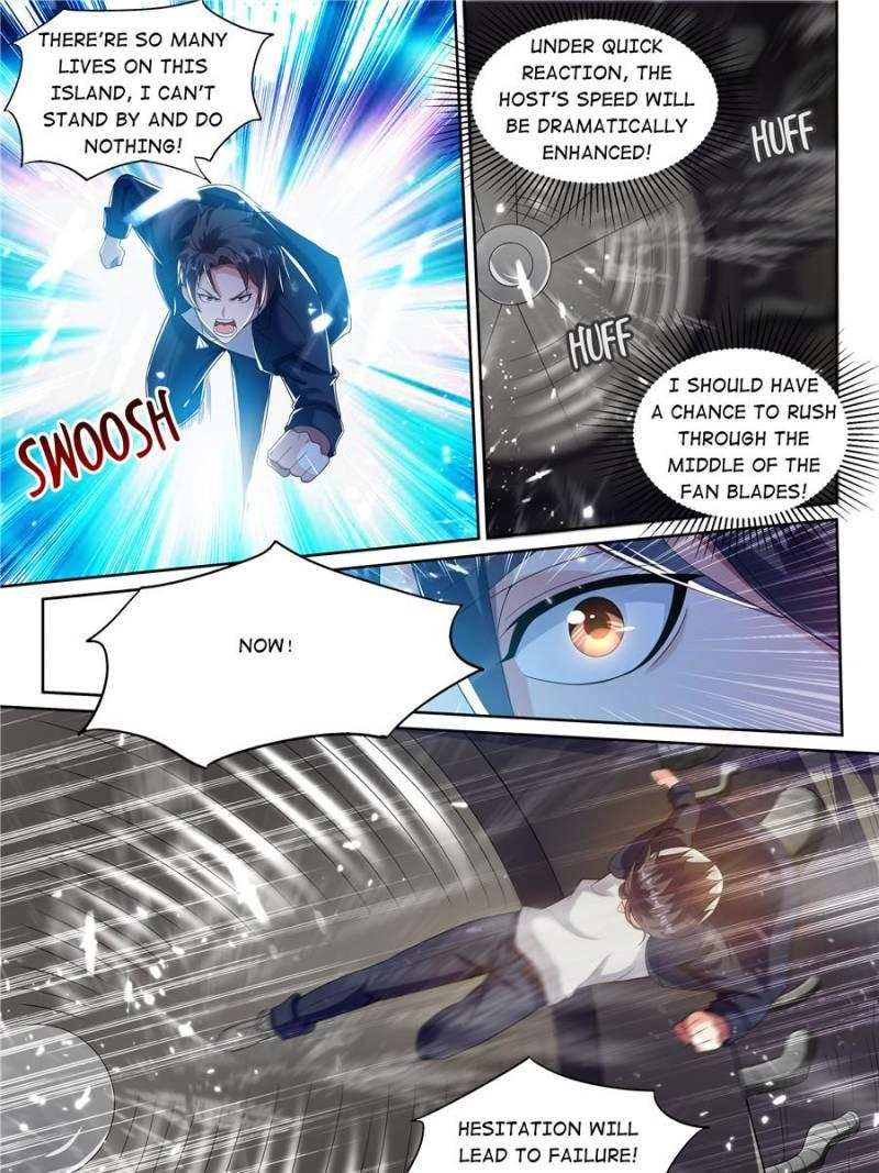 Super Shared Boyfriend System Chapter 44 page 5 - Mangakakalots.com