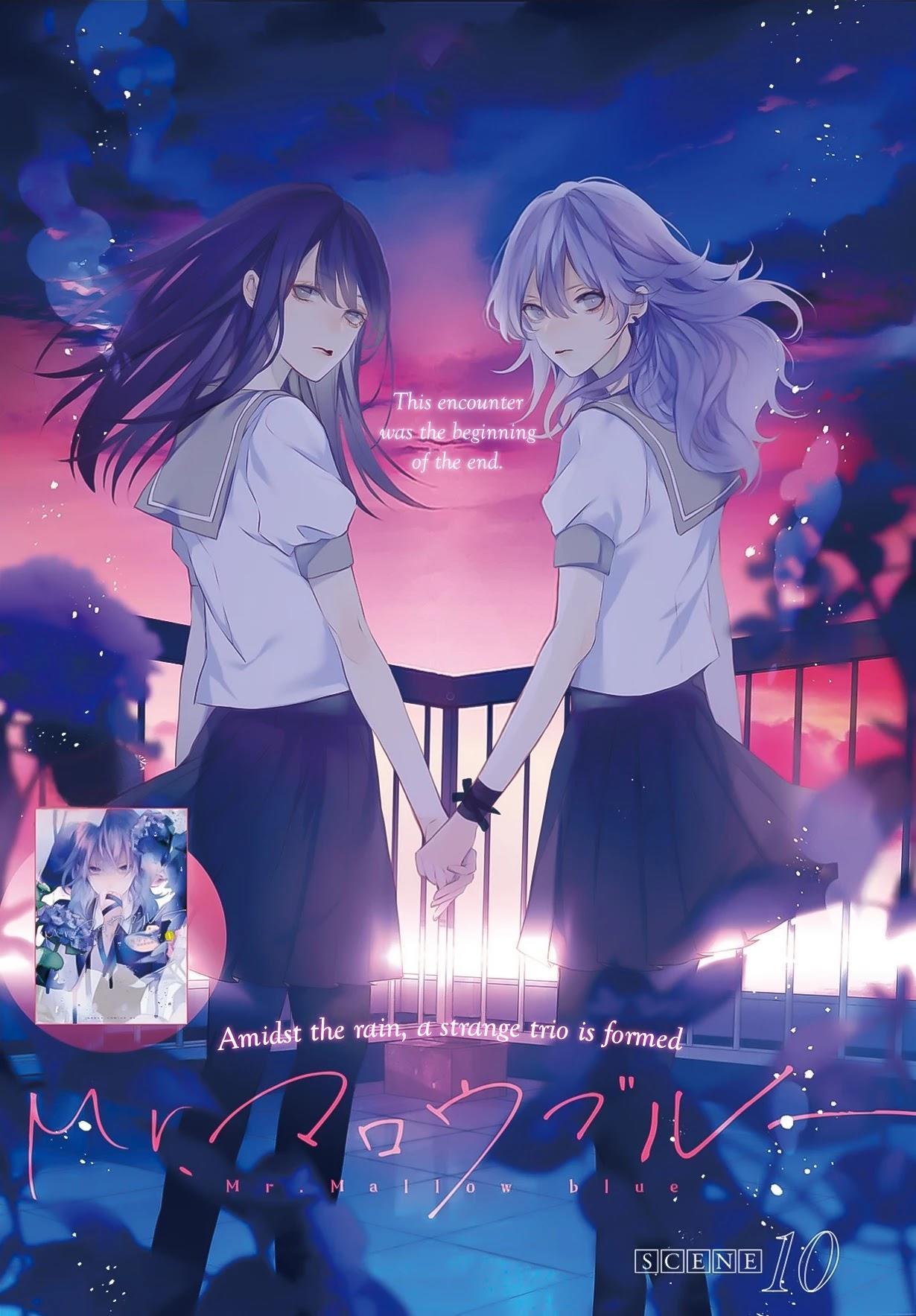 Mr. Blue Chapter 10 page 2 - Mangakakalots.com
