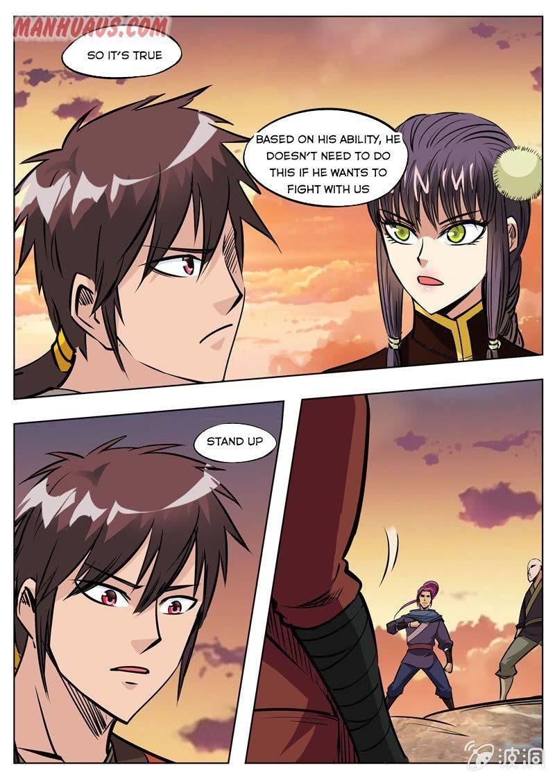 Greatest Sword Immortal Chapter 173.2 page 1 - Mangakakalots.com