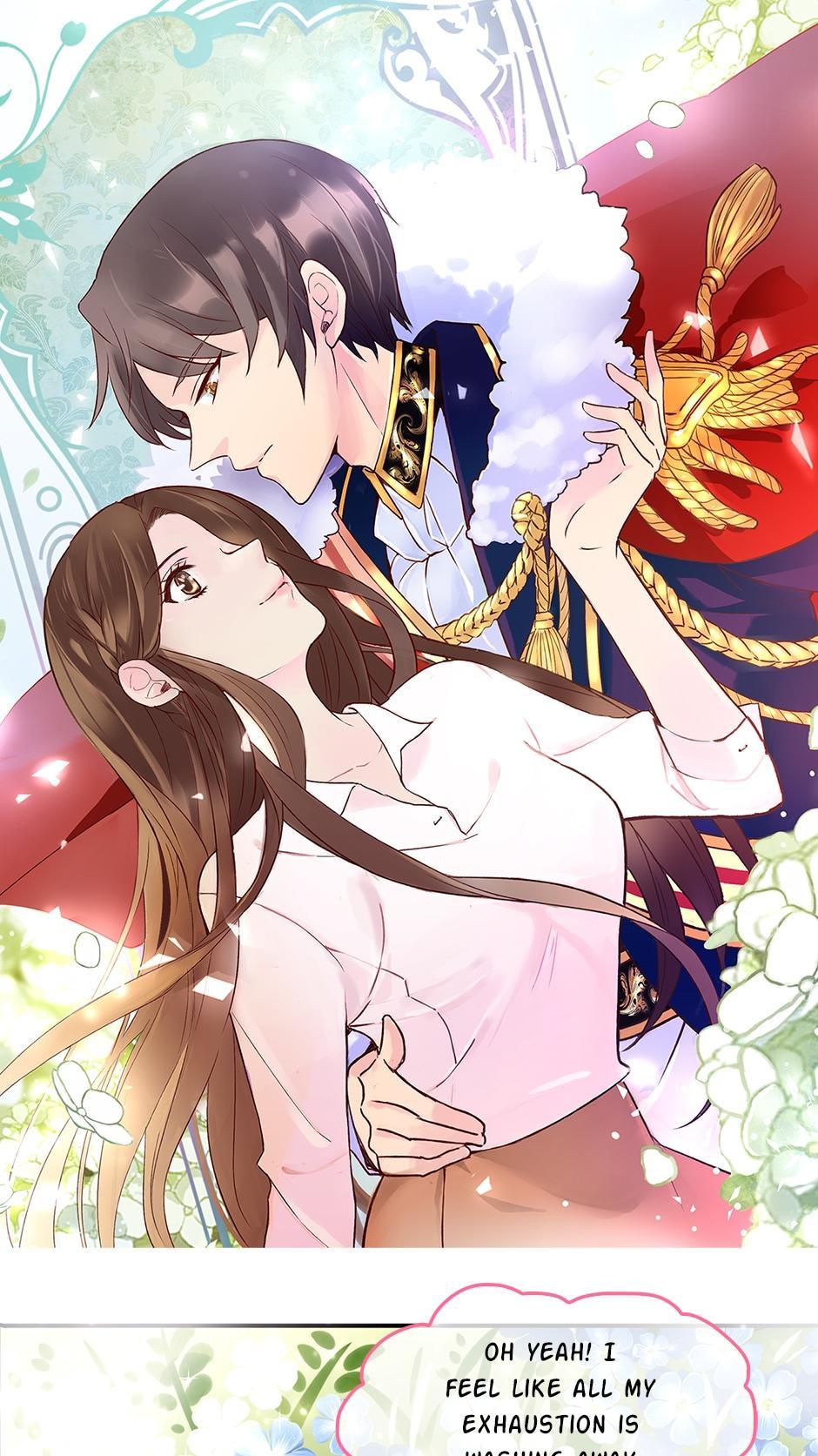 Surviving As The Prince's Fiancée Chapter 20 page 1 - Mangakakalots.com