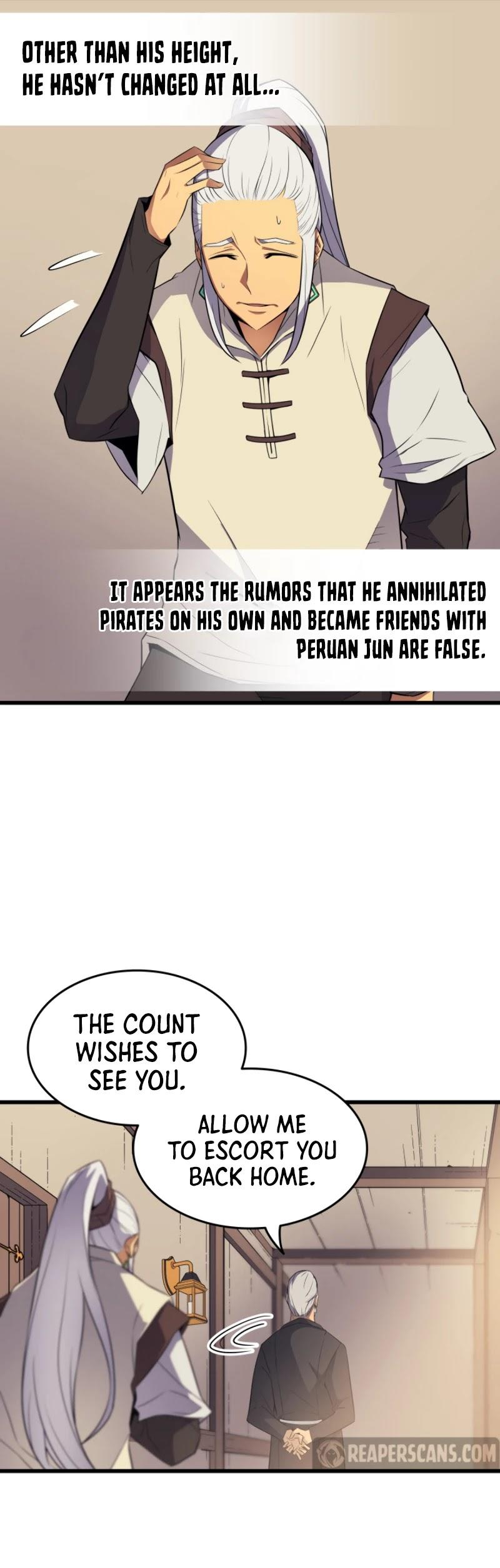 The Great Mage Returns After 4000 Years Chapter 61 page 13 - Mangakakalots.com