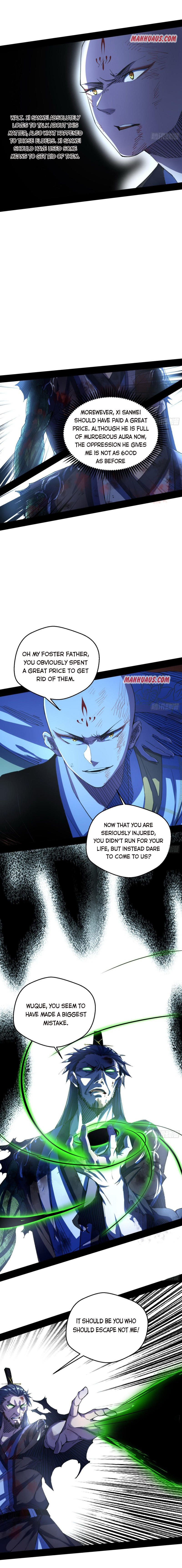 I'm An Evil God Chapter 140 page 2 - Mangakakalots.com