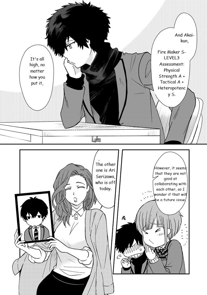 I, Who Possessed A Trash Skill 【Thermal Operator】, Became Unrivaled. Chapter 12 page 12 - Mangakakalots.com