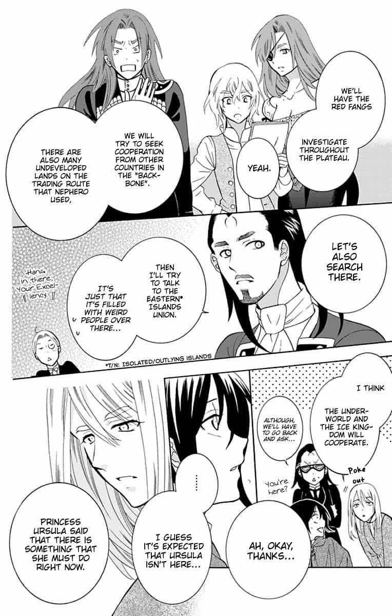 Soredemo Sekai Wa Utsukushii Chapter 142 page 20 - Mangakakalots.com