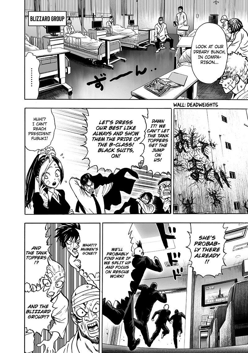 Onepunch-Man Chapter 131: Heroes Never Lose page 15 - Mangakakalots.com
