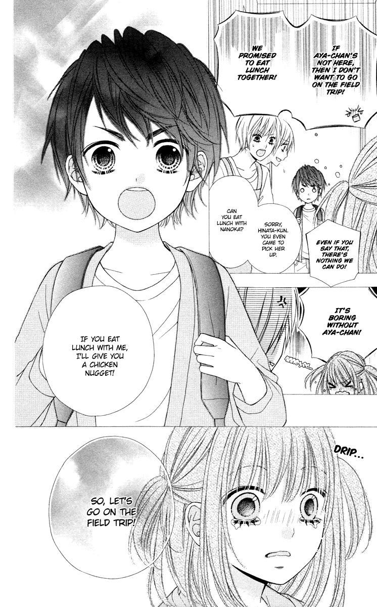 Stardust Wink Chapter 49.1 page 12 - Mangakakalots.com