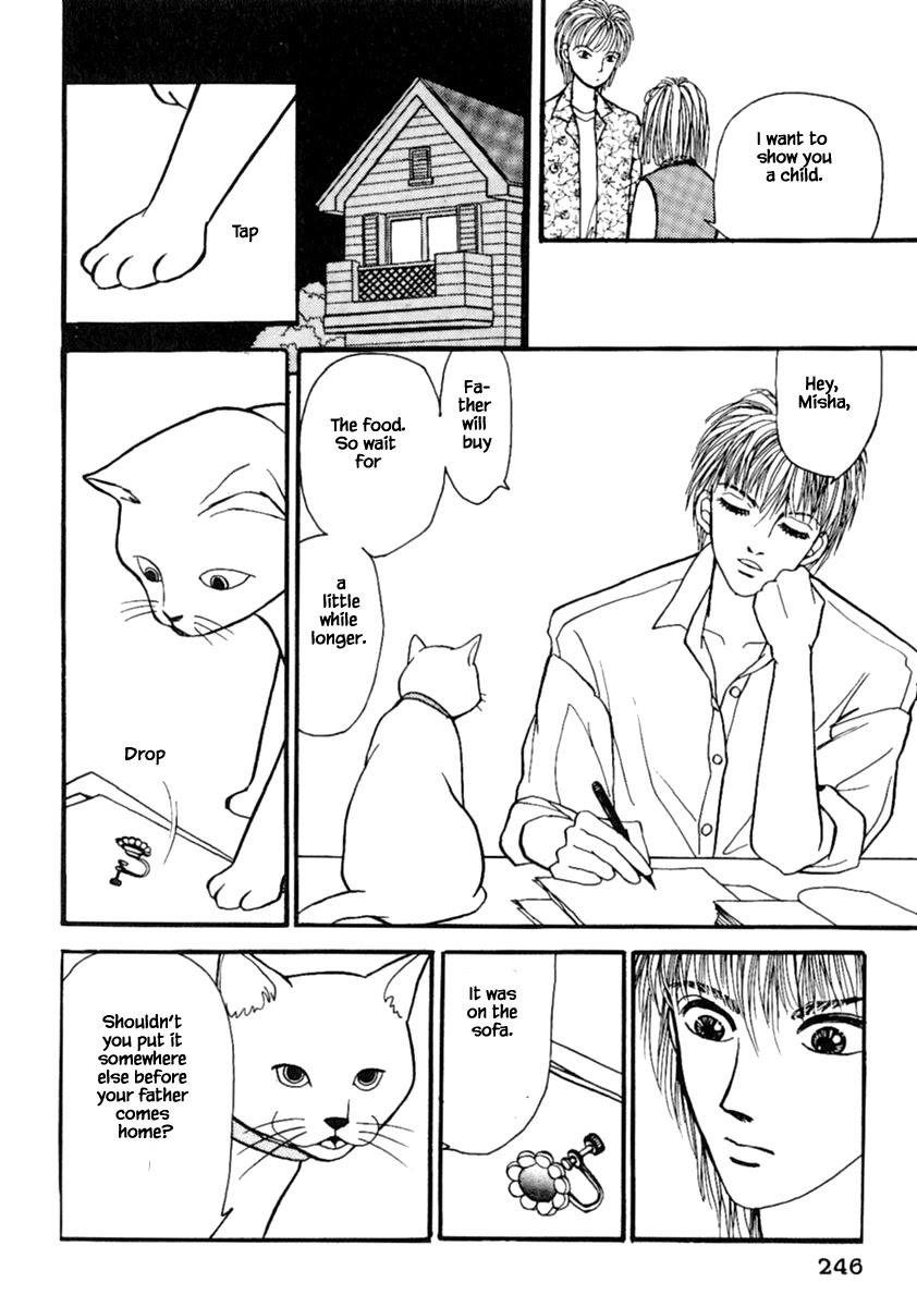 Shi To Kanojo To Boku Chapter 14.1 page 9 - Mangakakalots.com
