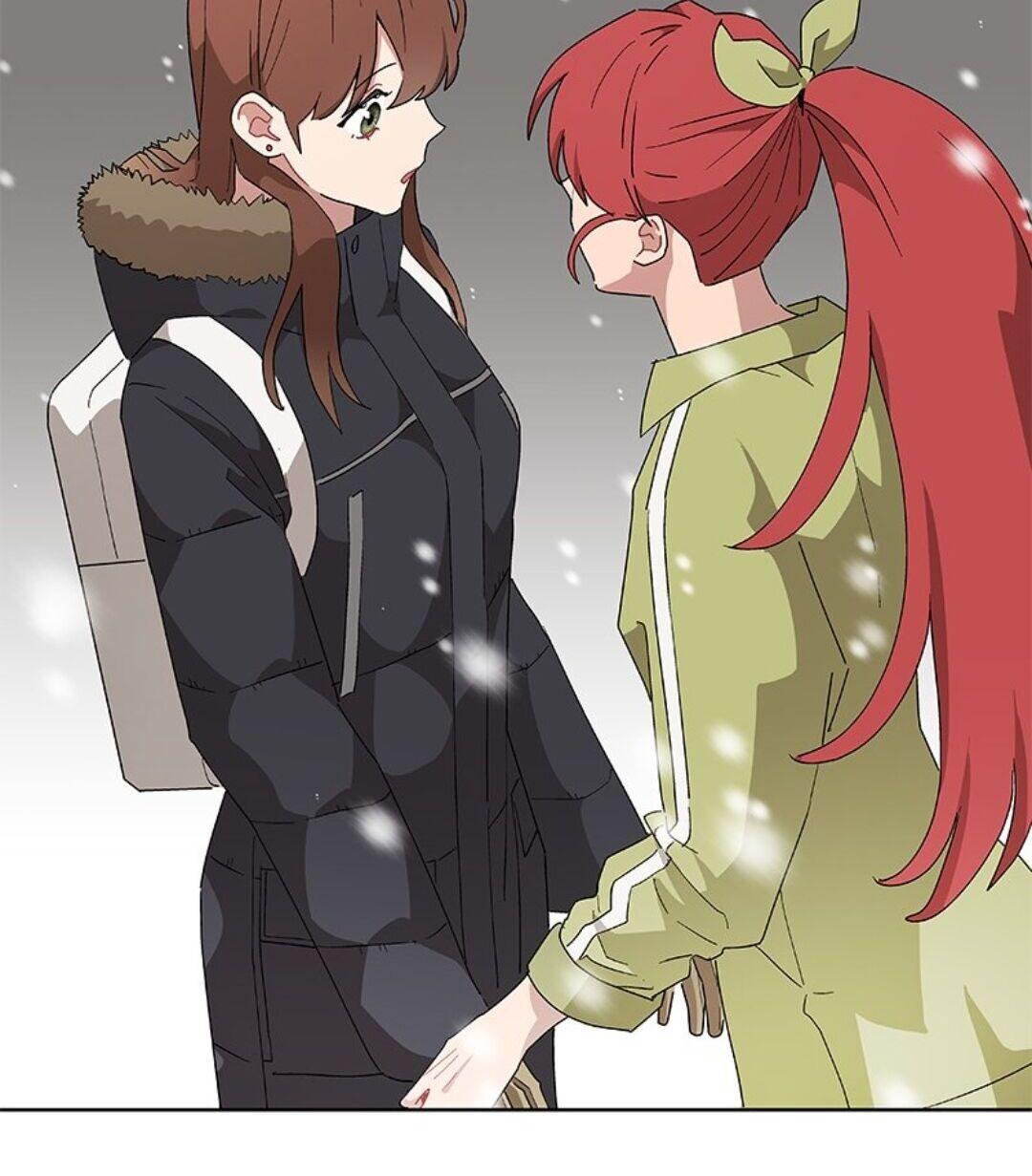 Oh! My God Chapter 25 page 6 - Mangakakalots.com