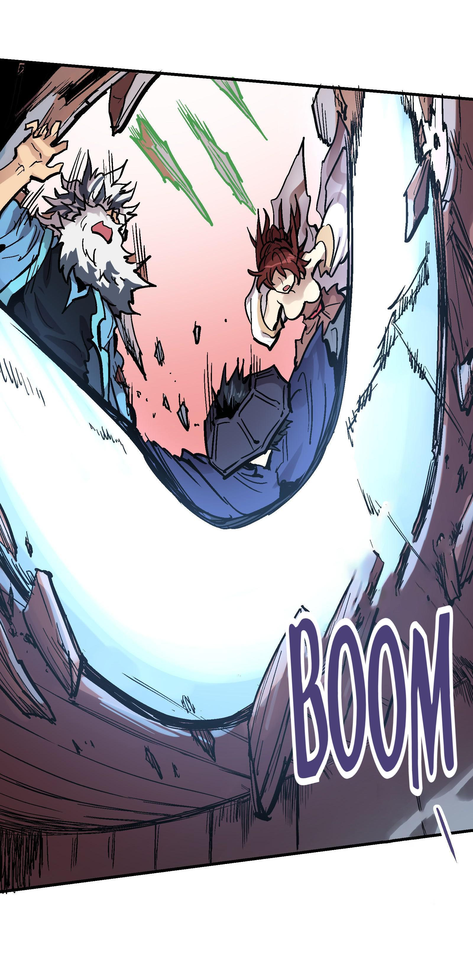 Xiu Tu Chapter 24: All Reality Has Phantoms page 43 - Mangakakalot
