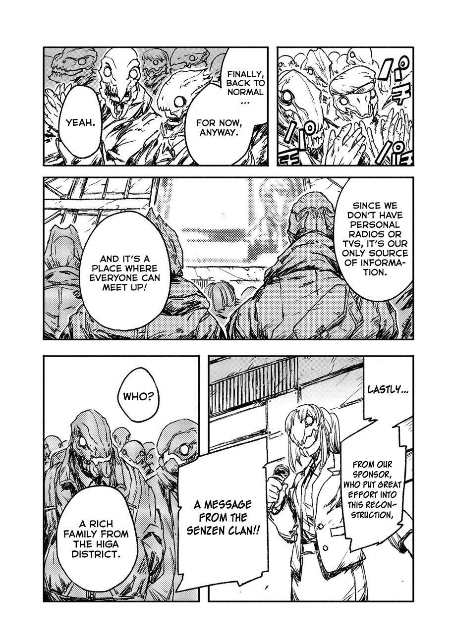 Colorless Chapter 20 page 4 - Mangakakalots.com