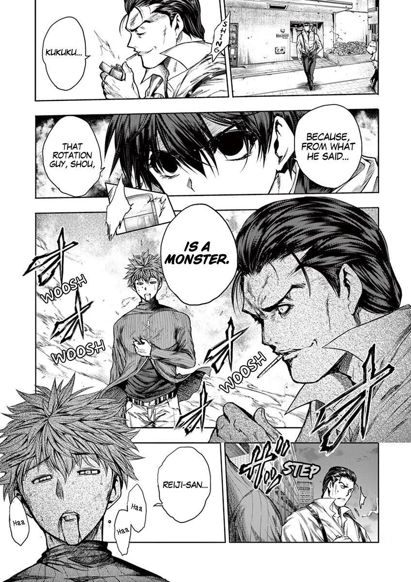 Deatte 5 Byou De Battle Chapter 72 page 16 - Mangakakalots.com