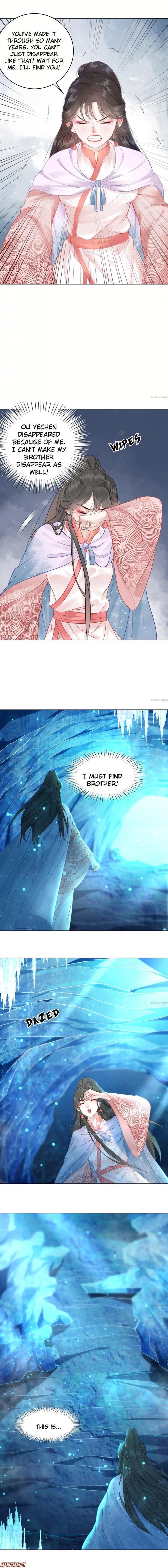 Miss Miracle Chapter 85 page 2 - Mangakakalots.com