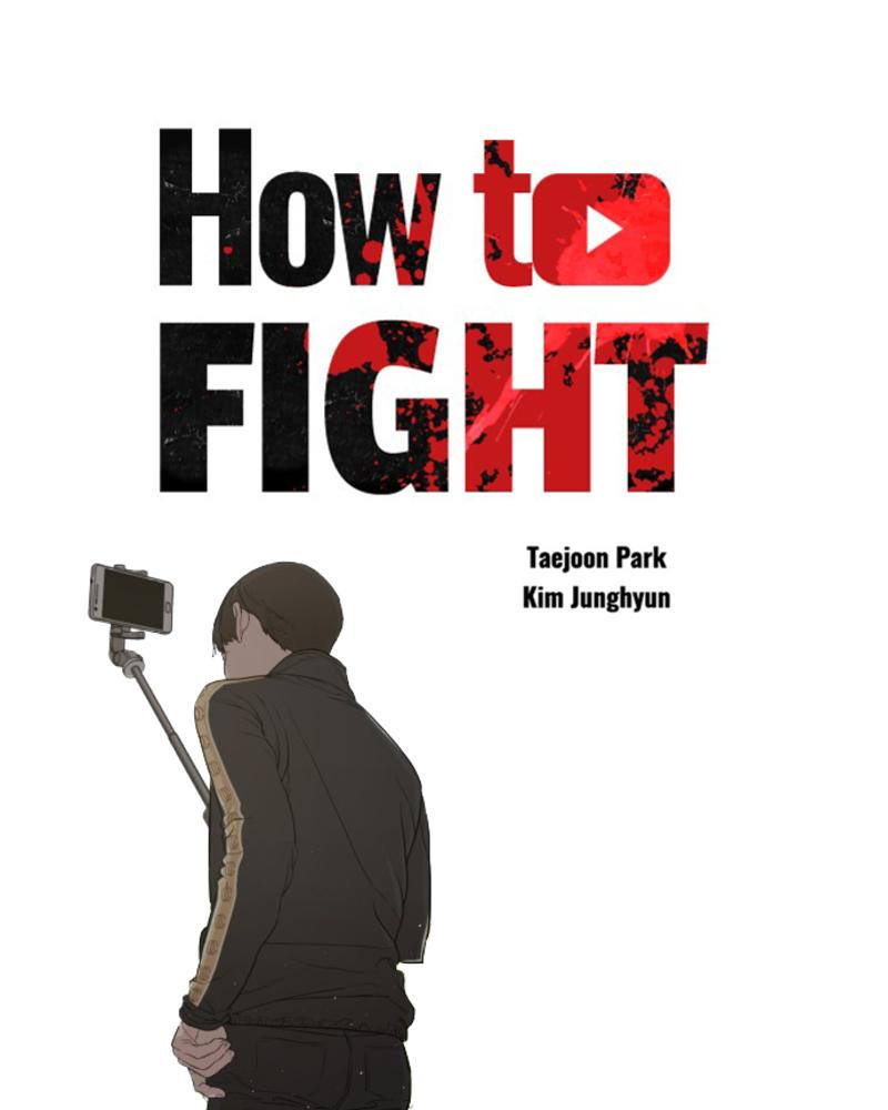 How To Fight Chapter 0 page 19 - Mangakakalots.com