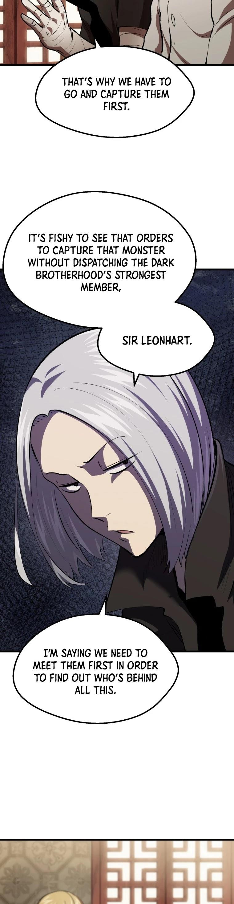Survival Story Of A Sword King In A Fantasy World Chapter 105 page 5 - Mangakakalots.com