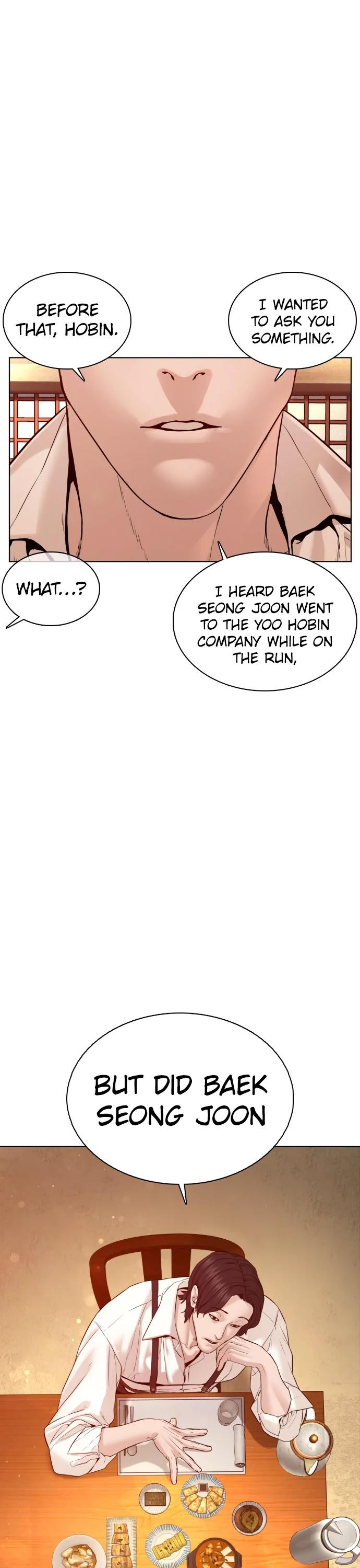 How To Fight Chapter 102: It's A Bit Bitter Today page 43 - Mangakakalots.com