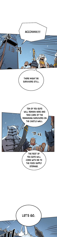 A Returner's Magic Should Be Special Chapter 57 page 8 - Mangakakalots.com
