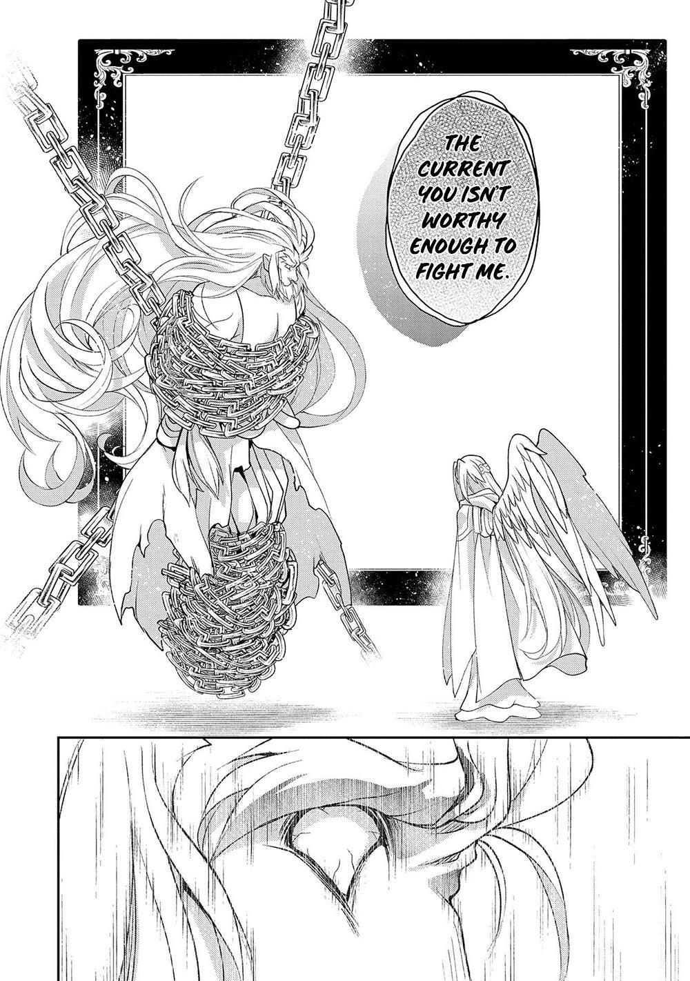 Yasei No Last Boss Ga Arawareta! Chapter 40 page 25 - Mangakakalots.com
