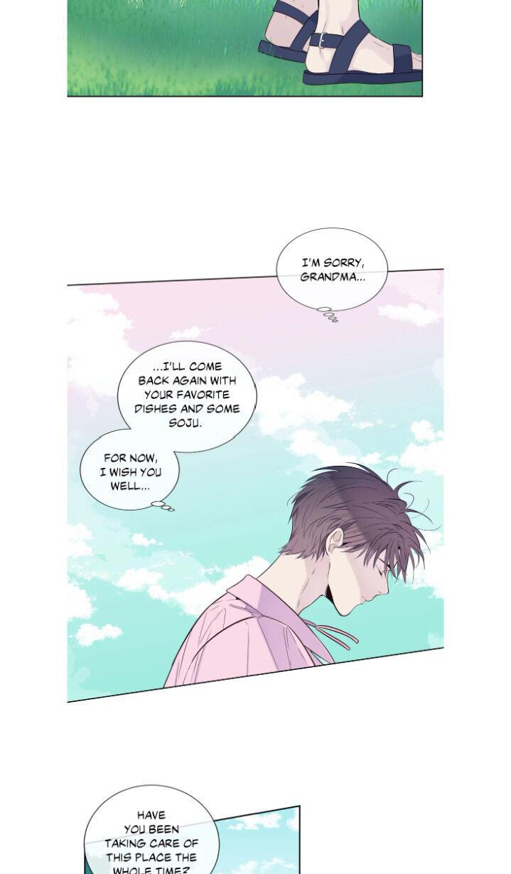 Summer's Guest Chapter 17 page 11 - Mangakakalots.com