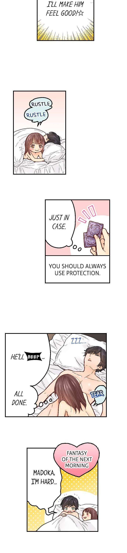 Good-Bye Secret Slut Life Chapter 89 page 11 - Mangakakalots.com