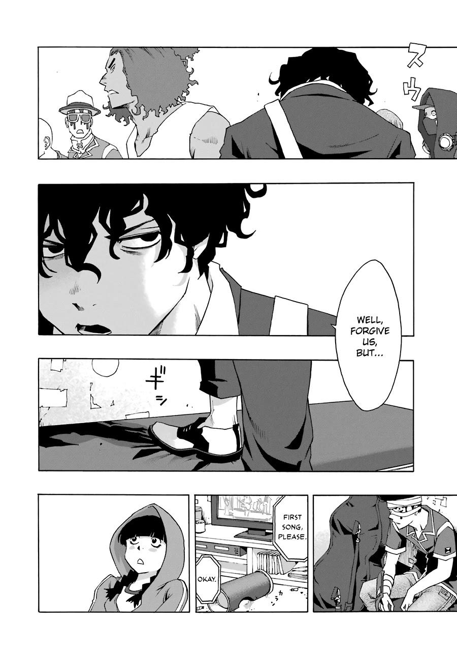 Shiori Experience - Jimi Na Watashi To Hen Na Oji-San Chapter 52: The First Audition page 37 - Mangakakalots.com