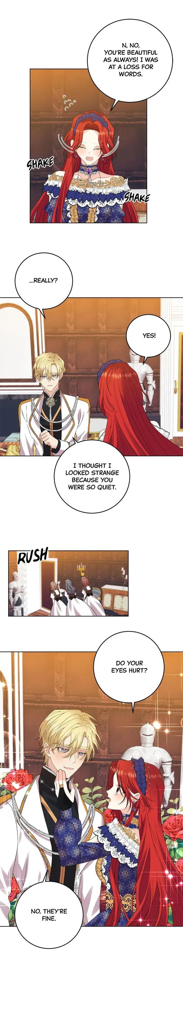 I'Ll Become The Tyrant'S Tutor Chapter 31 page 4 - Mangakakalots.com