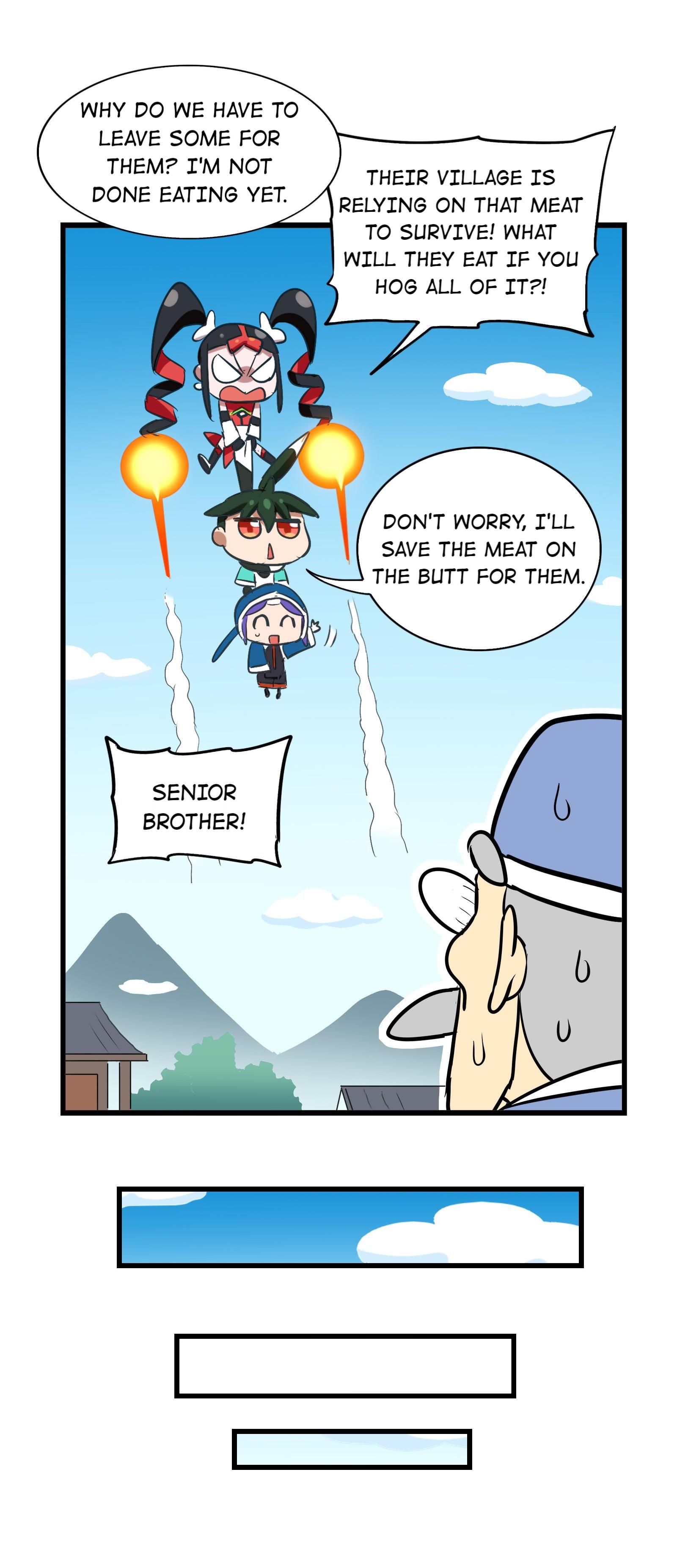 Make It Only Love Chapter 51.2: A New Beginning page 6 - Mangakakalots.com