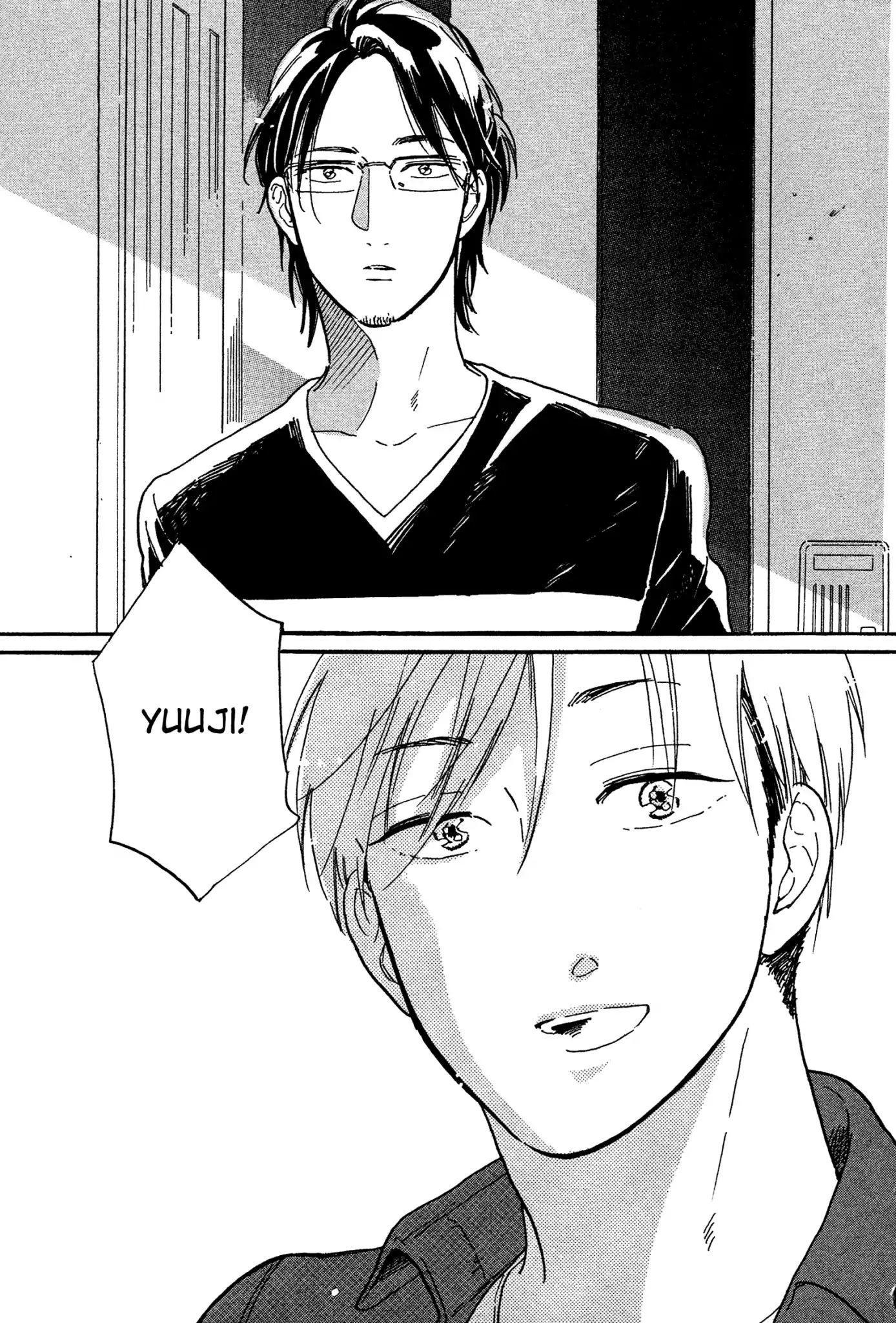 Stay Gold (Hideyoshico) Vol.2 Chapter 17 page 44 - Mangakakalots.com
