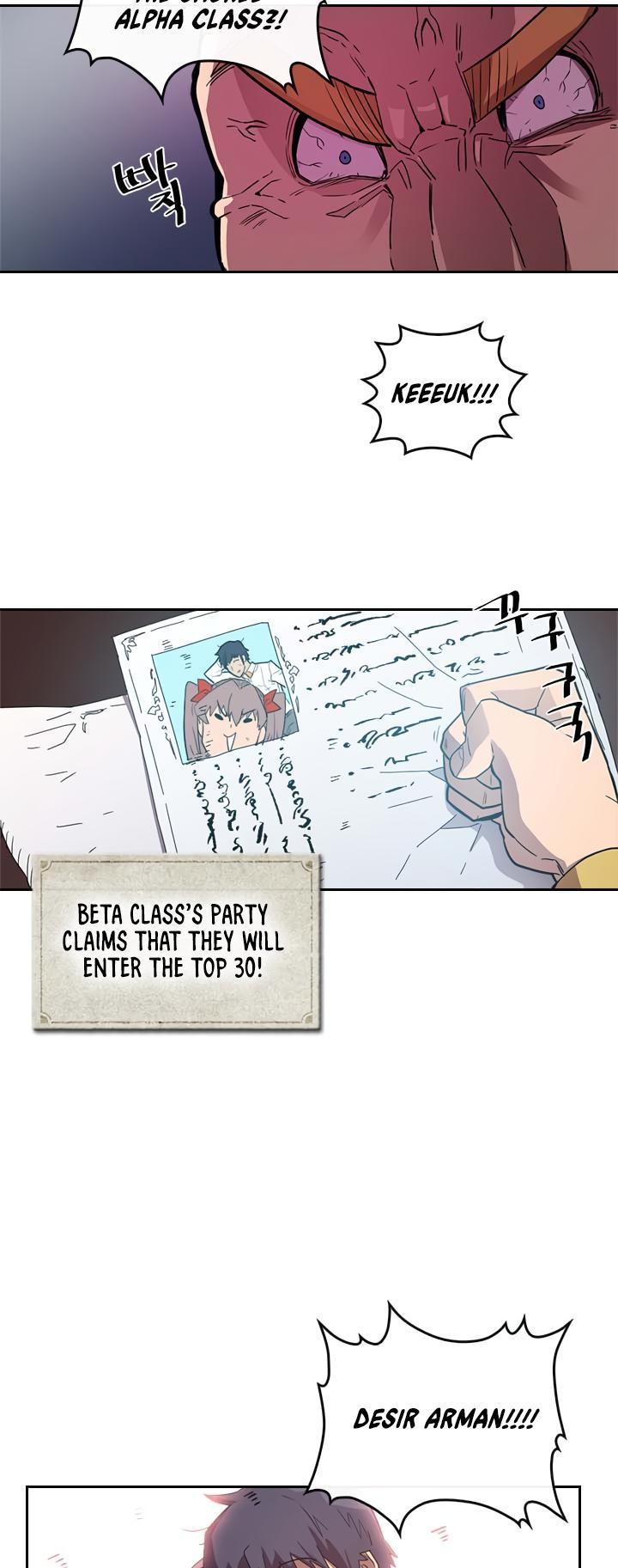 A Returner's Magic Should Be Special Chapter 23 page 11 - Mangakakalots.com