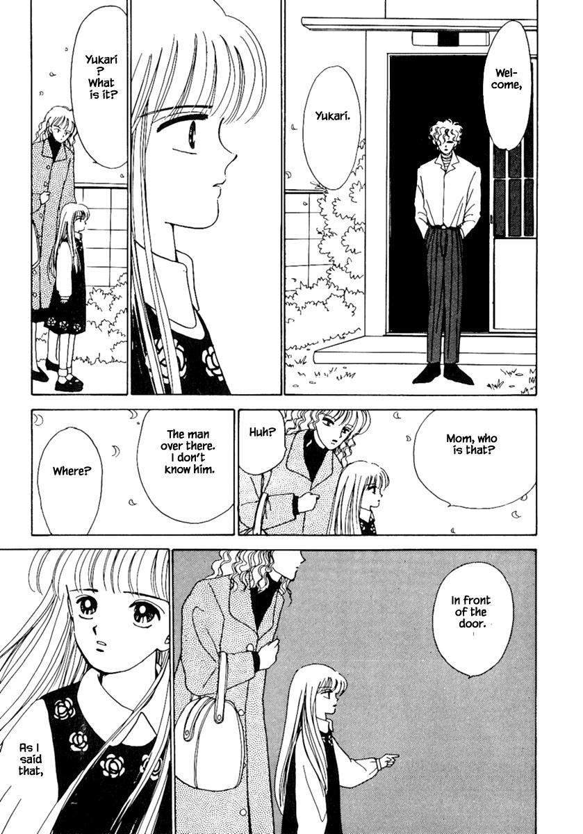 Shi To Kanojo To Boku Chapter 5.1 page 14 - Mangakakalots.com