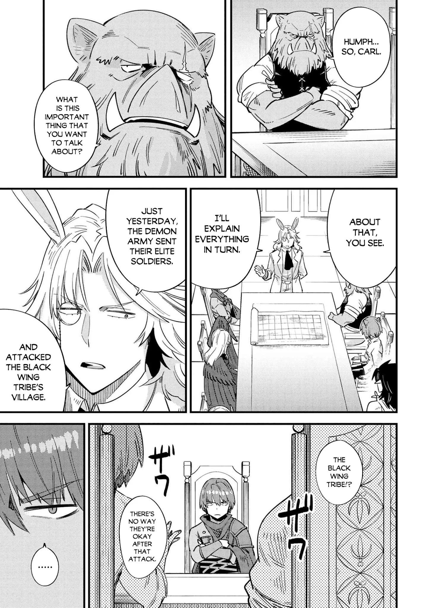 Kaifuku Jutsushi No Yarinaoshi Chapter 36.2 page 2 - Mangakakalots.com