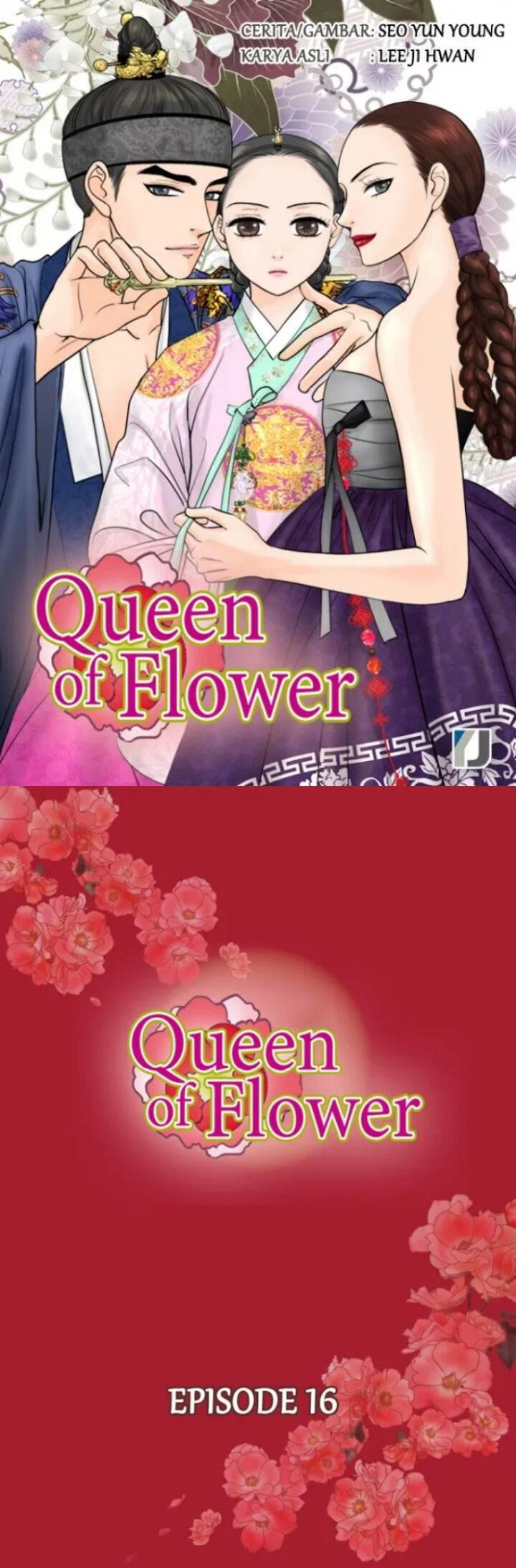 The Queen Of Flowers Chapter 16 page 1 - Mangakakalots.com
