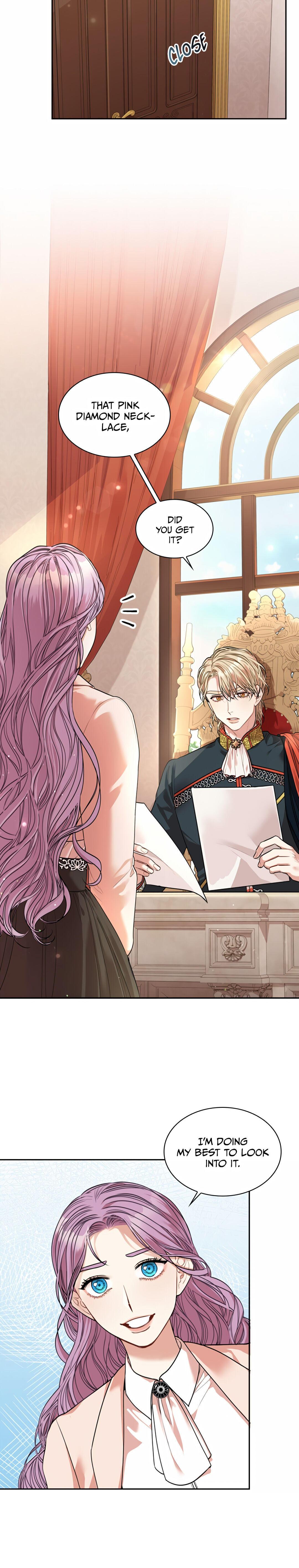 I Became The Tyrant'S Secretary Chapter 27 page 2 - Mangakakalots.com