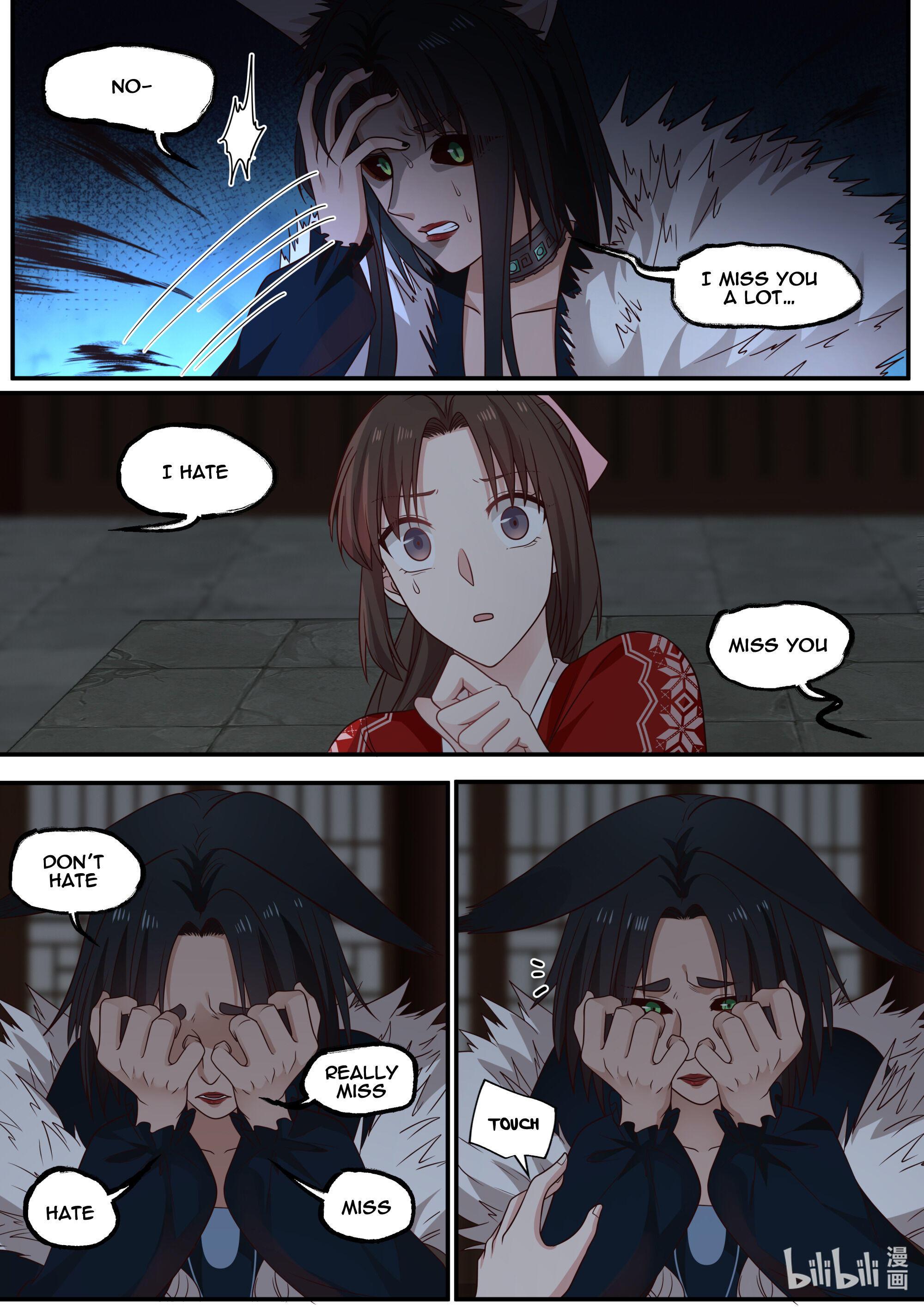 Xian Chan Nu Chapter 73 page 7 - Mangakakalots.com
