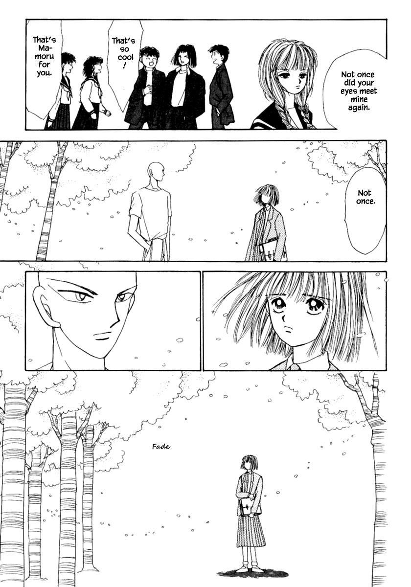 Shi To Kanojo To Boku Chapter 8.2 page 25 - Mangakakalots.com