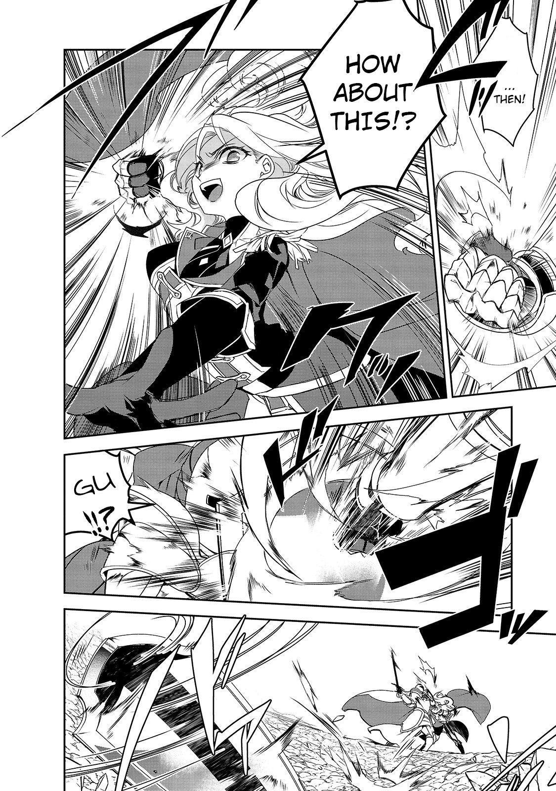 Isekai Mahou Wa Okureteru! (Novel) Chapter 35: Geo Malifyx Ii page 19 - Mangakakalots.com