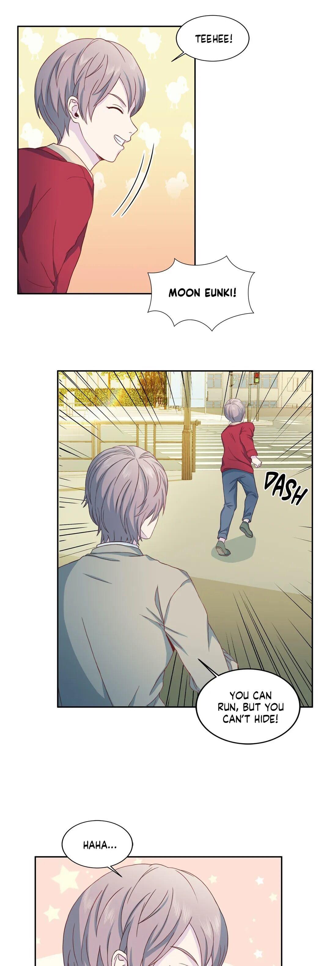 Farewell My Demon Chapter 41 page 19 - Mangakakalots.com
