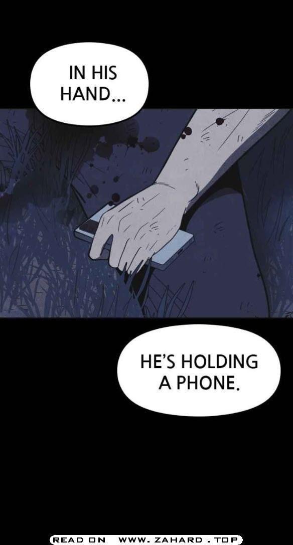 Shotgun Boy Chapter 27 page 46 - Mangakakalots.com