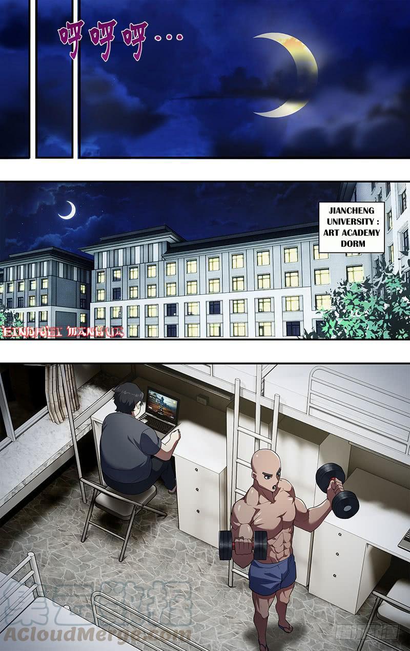 Monster Kingdom Chapter 17 page 8 - Mangakakalots.com