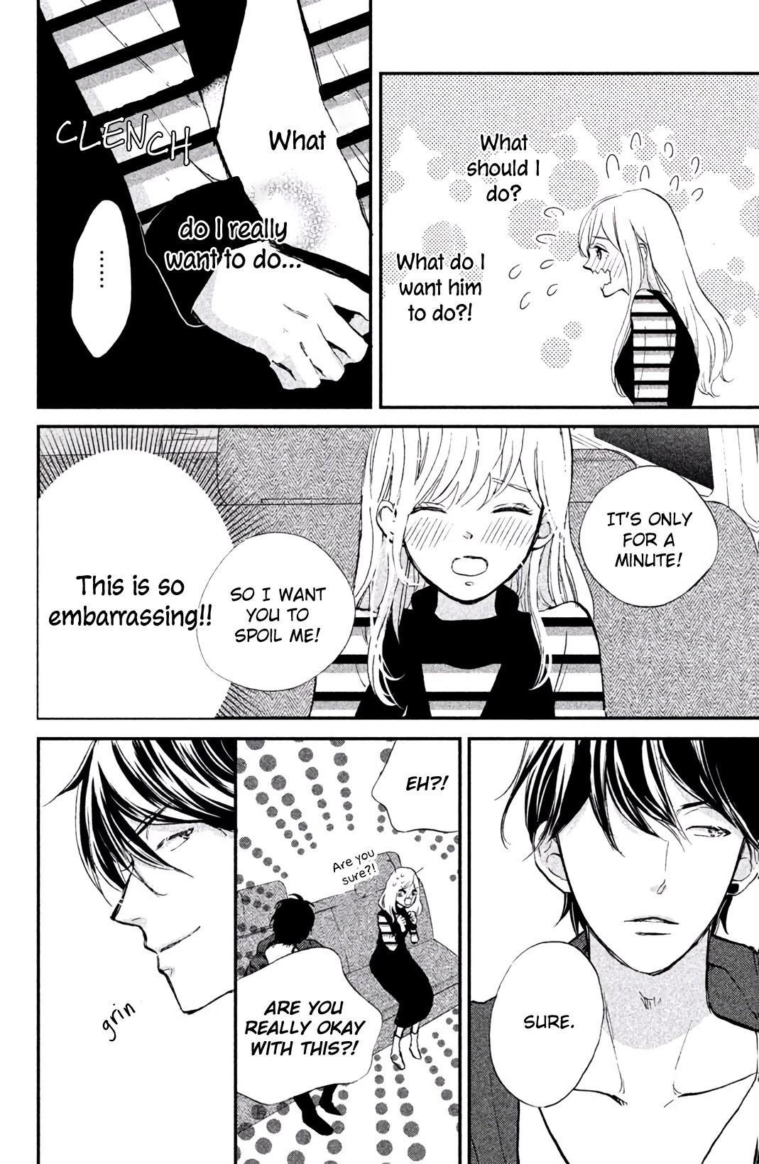 Ijiwaru Killer Tune Chapter 3 page 13 - Mangakakalots.com