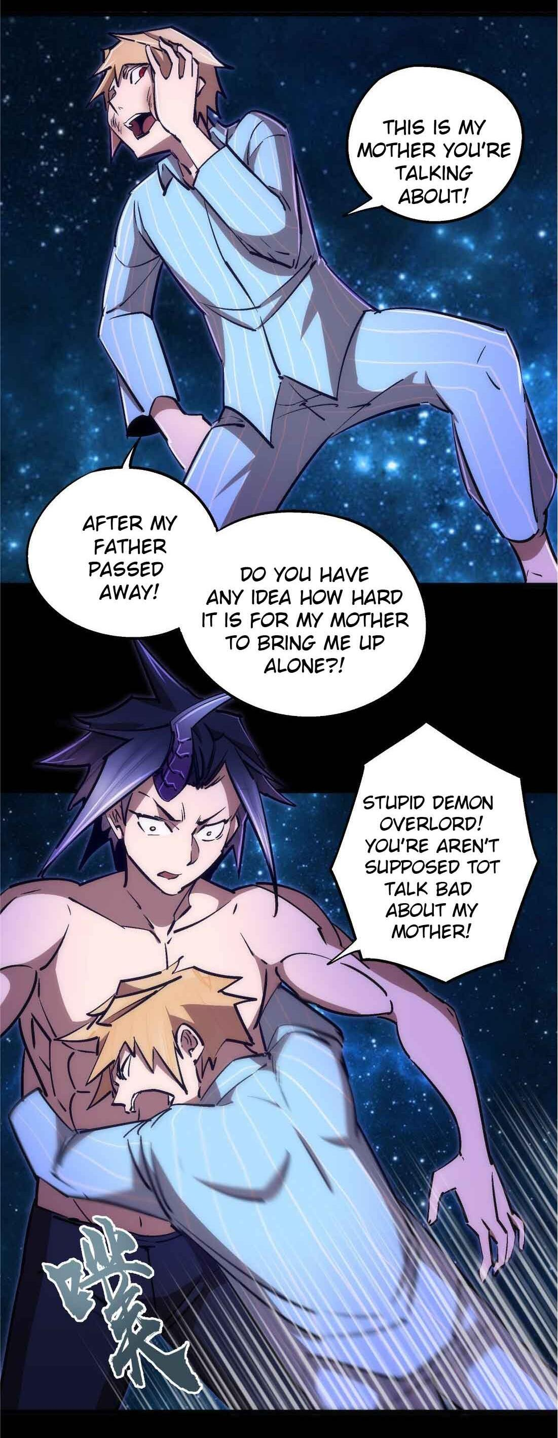 I'm Not The Overlord! Chapter 74: Episode 74 page 26 - Mangakakalots.com