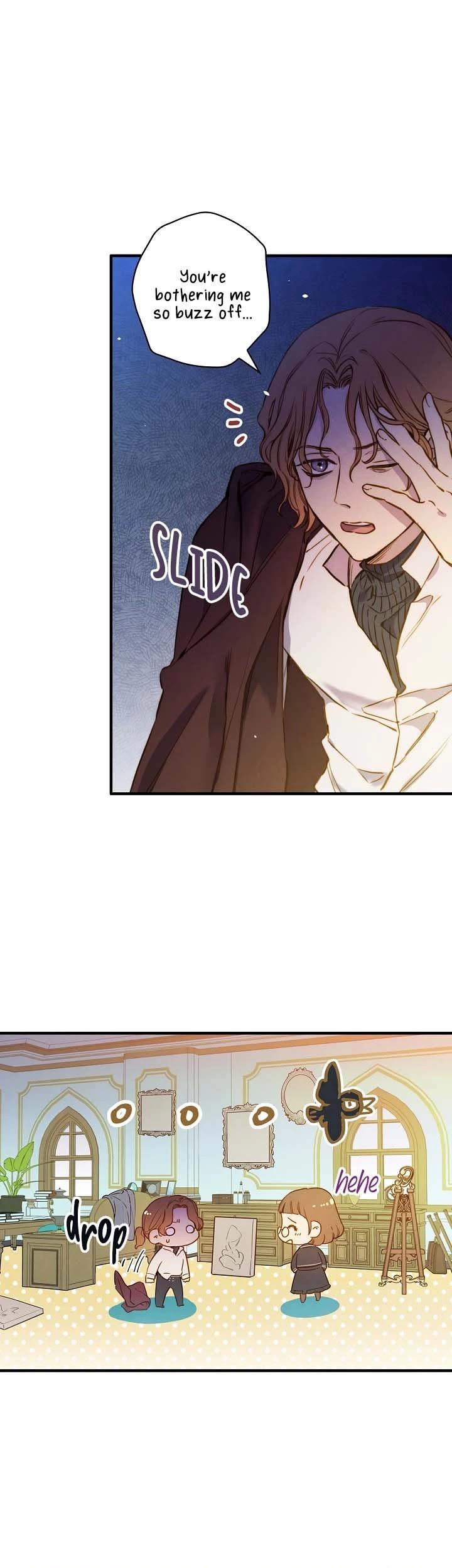Shadow Queen Chapter 37 page 32 - Mangakakalots.com