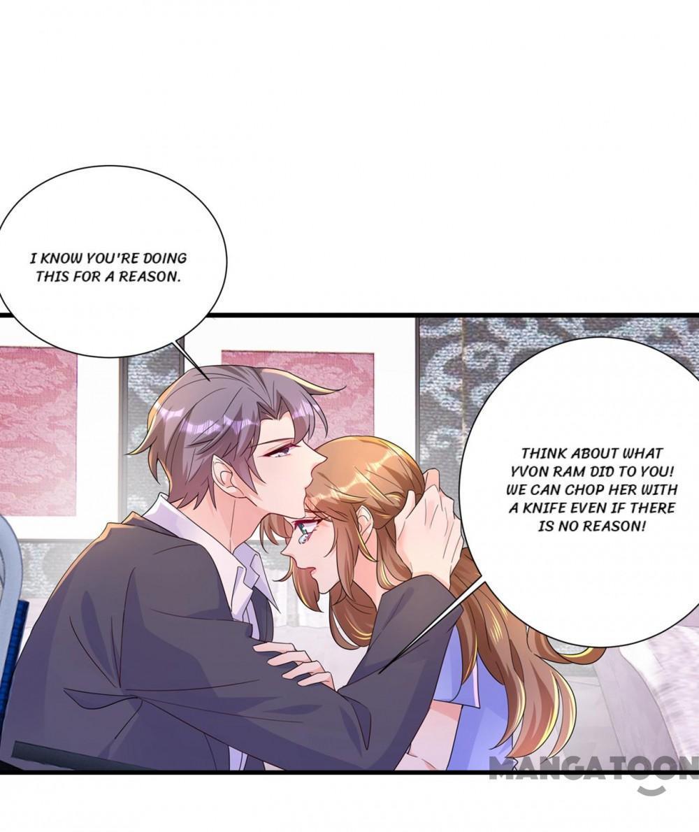 Warm Wedding Chapter 394 page 7 - Mangakakalots.com