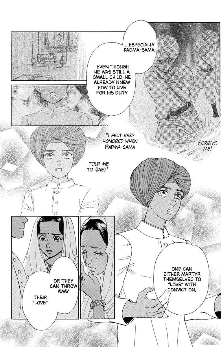 Madame Petit Chapter 46 page 29 - Mangakakalots.com