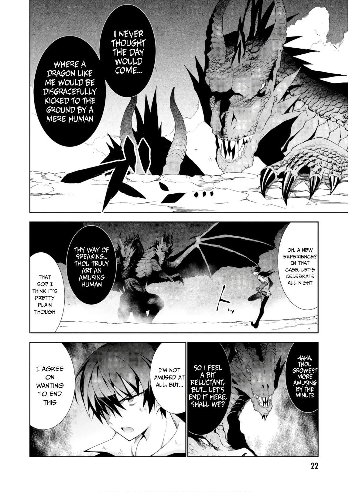 Isekai Cheat Magician Chapter 29 page 19 - Mangakakalots.com