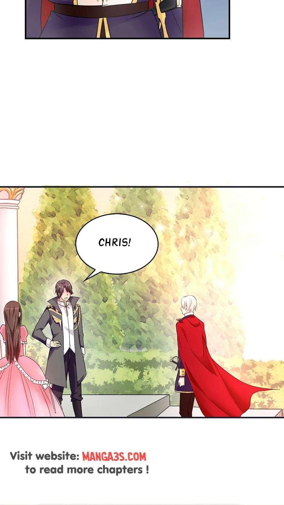 Surviving As The Prince's Fiancée Chapter 21 page 21 - Mangakakalots.com