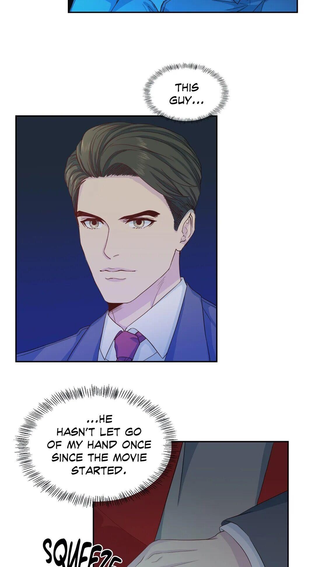 Farewell My Demon Chapter 42 page 22 - Mangakakalots.com