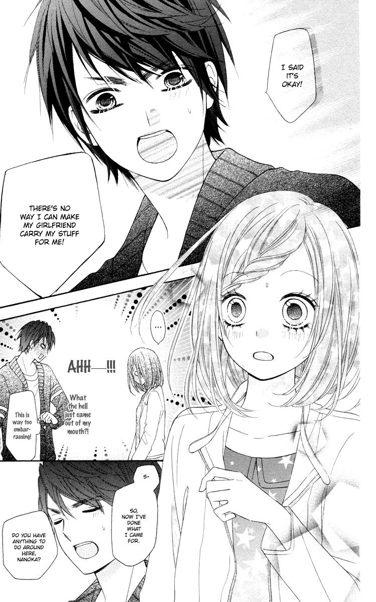 Stardust Wink Chapter 49.2 page 16 - Mangakakalots.com